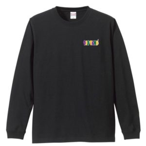 【ドン・タカハシ】ロングTシャツ